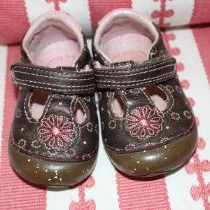 Stride Rite walker shoe sz 3.5